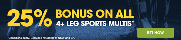 William Hill Australia betting promotions