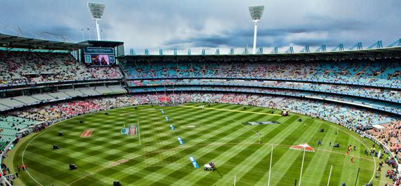 AFL finals week 1: get up to $100 refund from Sportsbet ...