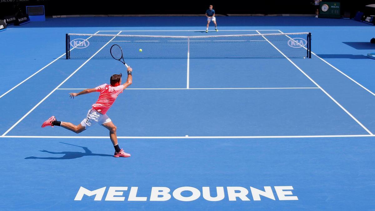 Australian open tennis betting odds super binary options