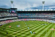 2013 AFL Grand Final MCG