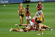 AFl Hawthorn - Sydney Swans