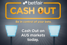 Cash Out Feature Betfair