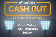 Cash Out Feature Betfair