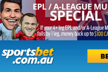 EPL & A-League Multi Special