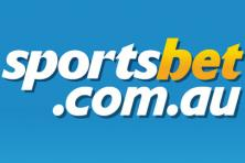 Open Account at Sportsbet