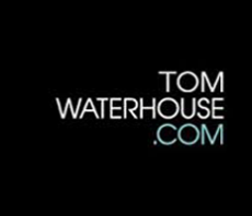 Tom Waterhouse Bookmaker